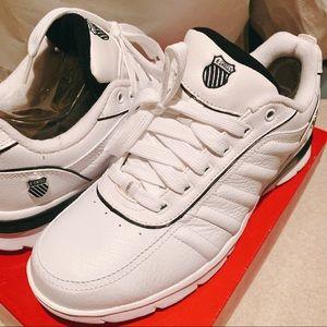 K-Swiss Men's Comfy Sneakers (8.5M)